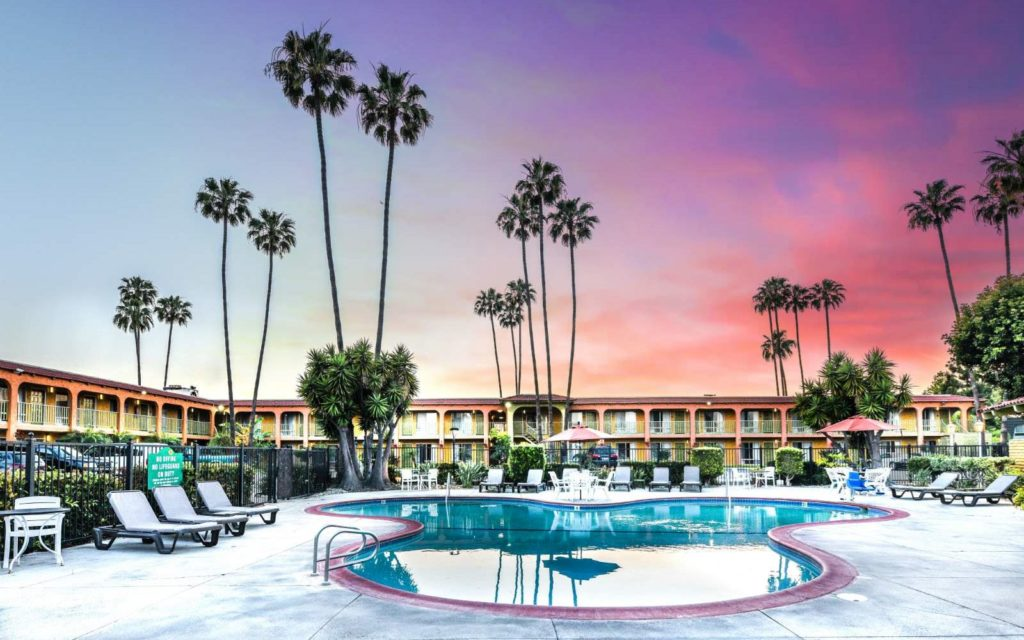 Costa Mesa's The Best of Southern California