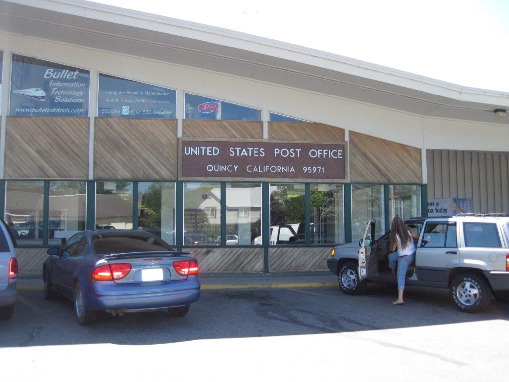 Quincy California Post Office 95971 E1335709362895 1024x768