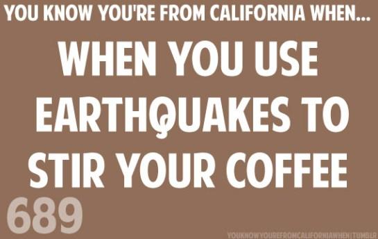 Cali Earthquake