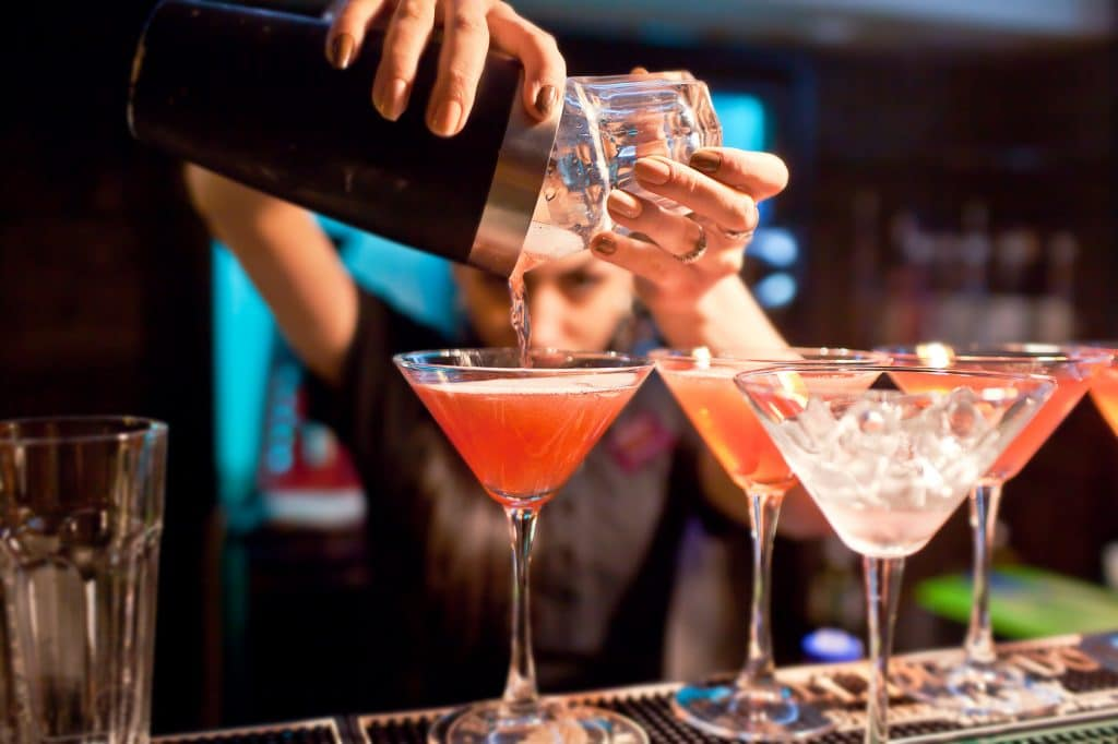 Faqs Do You Need A Bartending License In California