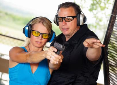 How To Become A Firearms Instructor1