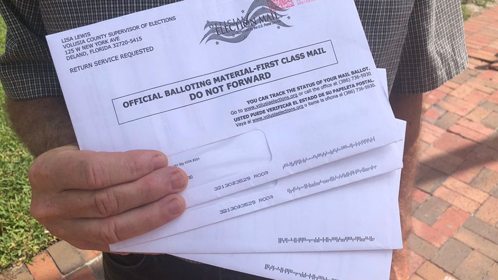 0507 N13 Volusia Mail In Ballots
