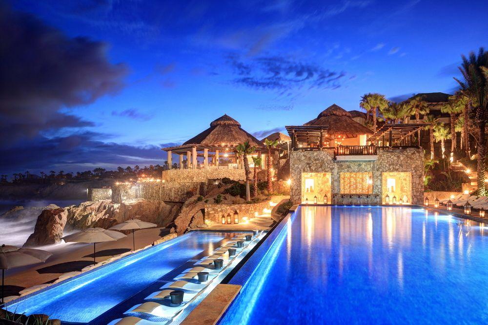 Esperanza Baja Hotels