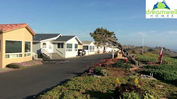 San Diego Senior CommunitIes Where You Own Land Mobile Homes Manufactured Homes 55 San Diego Communities