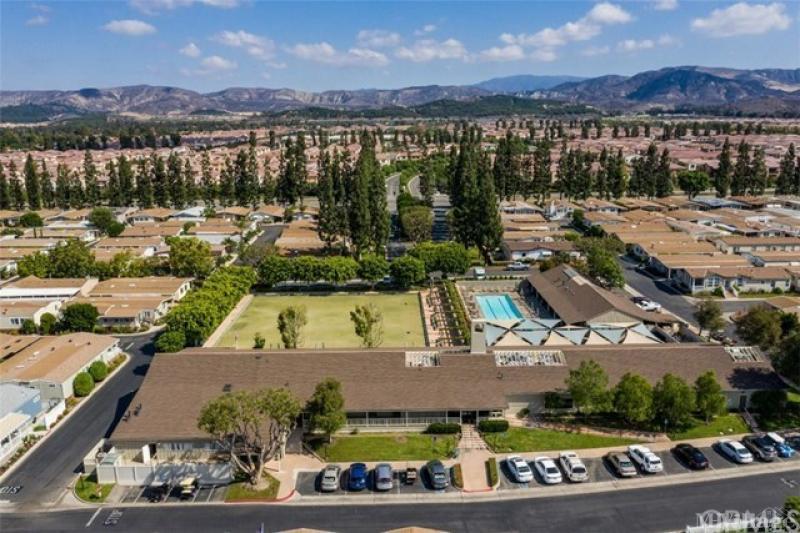 The Groves Mobile Home Park California