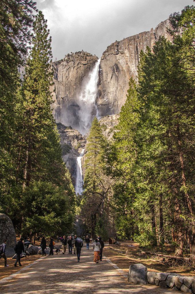 Yosemite National Park 678x1024 1
