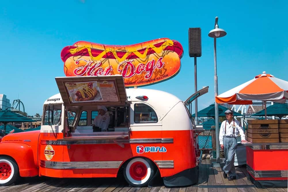 California Food Truck Insurance