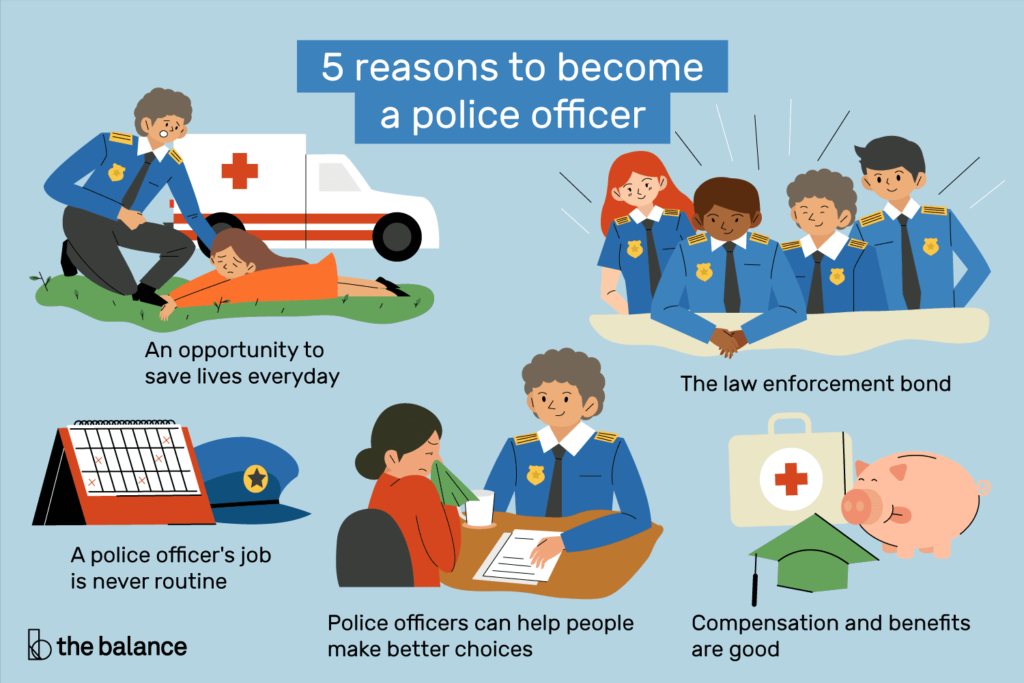Five Reasons To Be A Police Officer 974863 V3 5c097d94c9e77c00012e9c31 1024x683