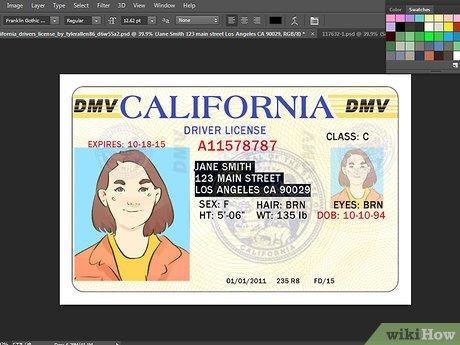 V4 460px Make A Fake ID Step 16 Version 2