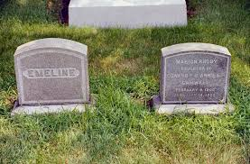 How to sell cemetery plots in California