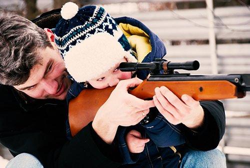 Father Son Gun Edit