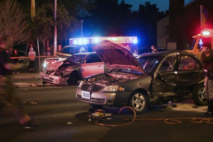 Reckless Driving Causing Injury