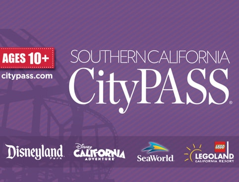 Southern California Citypass